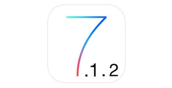 iOS 7.1.2 w najbliższych tygodniach