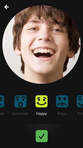 Xpress - aplikacja mobilna