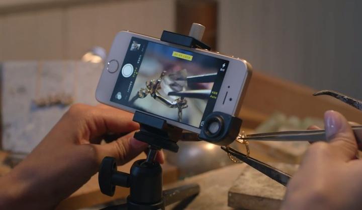iPhone 5s Dreams