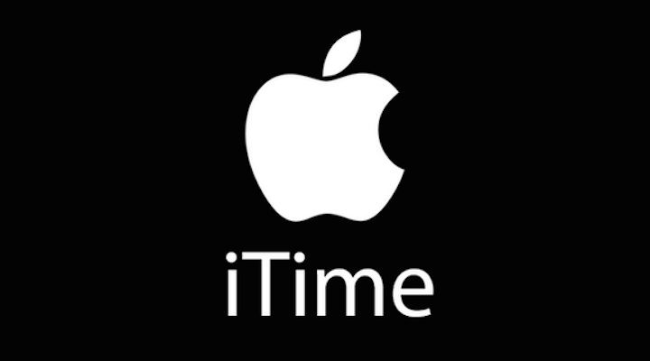 iTime Apple