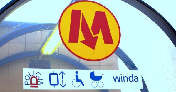 Zasięg na całej linii metra u wszystkich operatorów