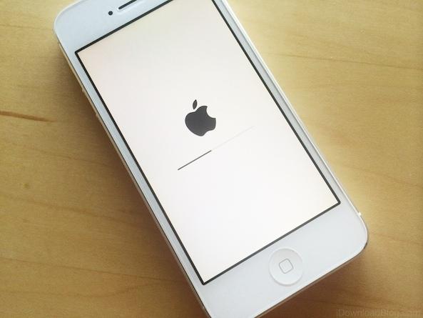 Przywracanie iPhone'a do ustawień fabrycznych