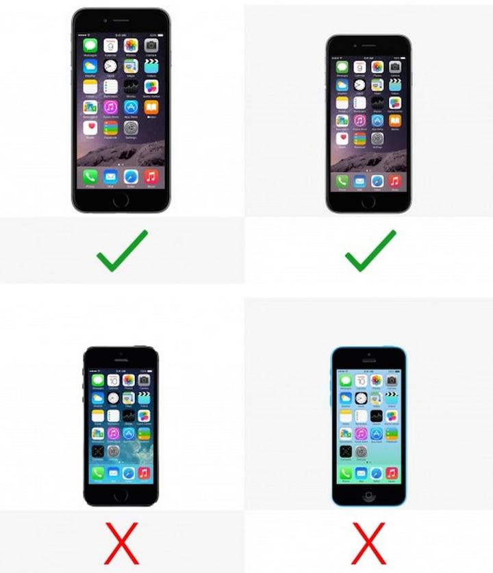 Apple Pay w iPhone'ach