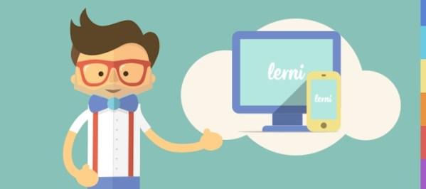 Lerni – kurs językowy online i gra w jednym