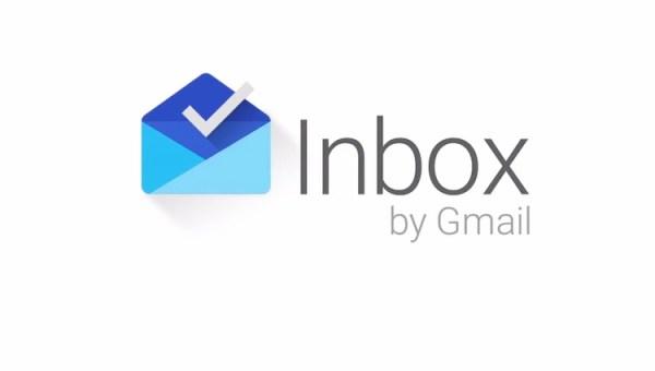 Inbox – nowa usługa pocztowa od Google'a