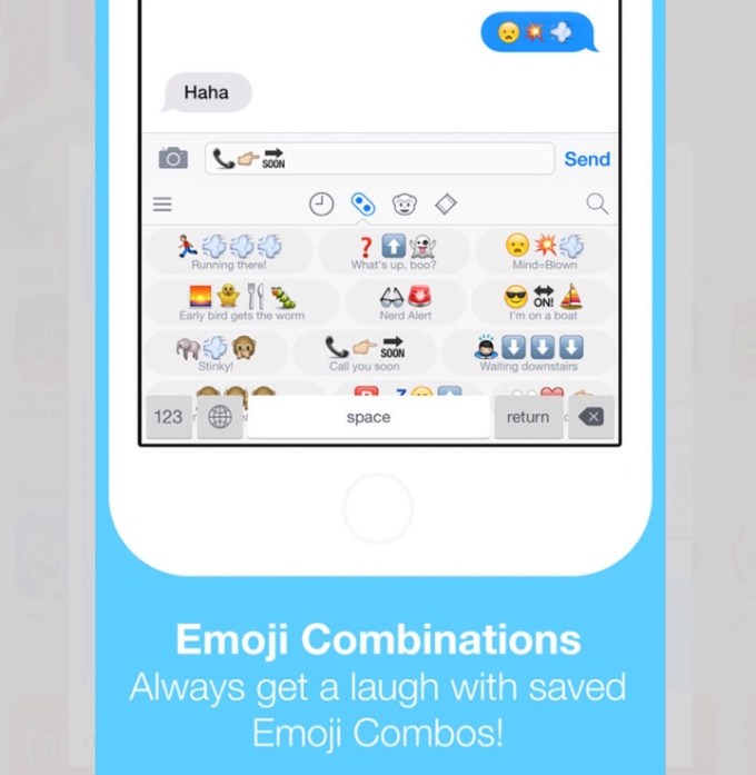 Emojiyo Keyboard