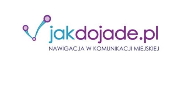 JakDojade.pl logo
