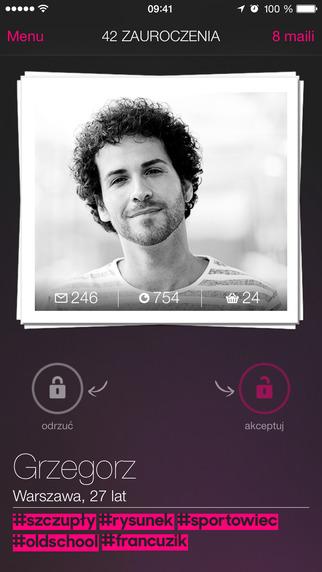 Aplikacja mobilna ZaadoptujFaceta