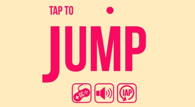 Tap to Jump