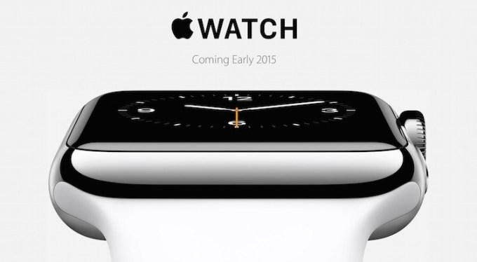 Kto kupi Apple Watch?