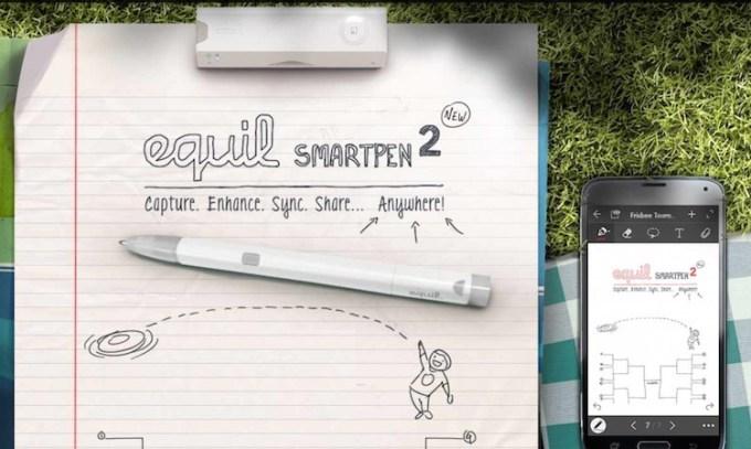 Equil Smartpen 2 Ink