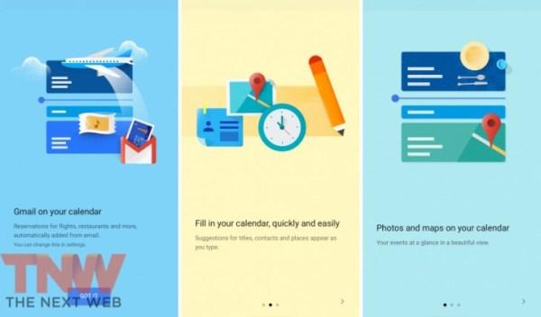 Kalendarz Google na iOS-a już wkrótce?