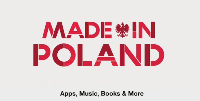 Made in Poland w App Store
