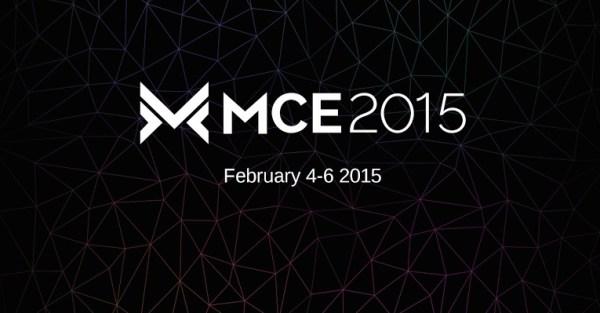 MCE 2015: Warszawa europejską stolicą mobilnych technologii