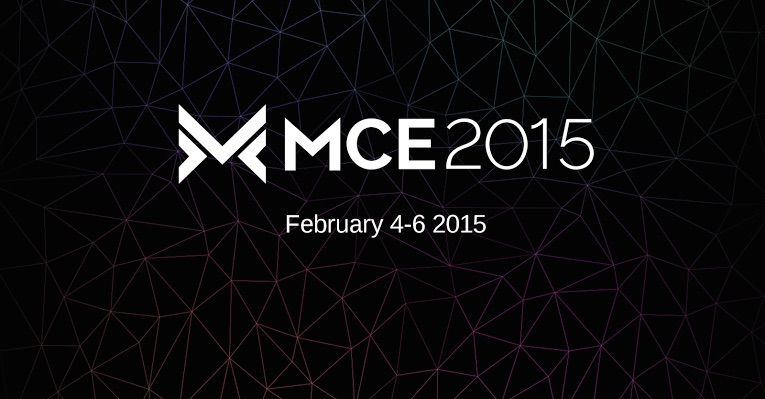 MCE 2015 - Mobile Central Europe