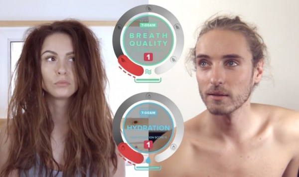 Twój iPhone wkrótce powie Ci czy masz świeży oddech