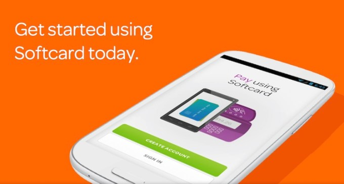SoftCard app