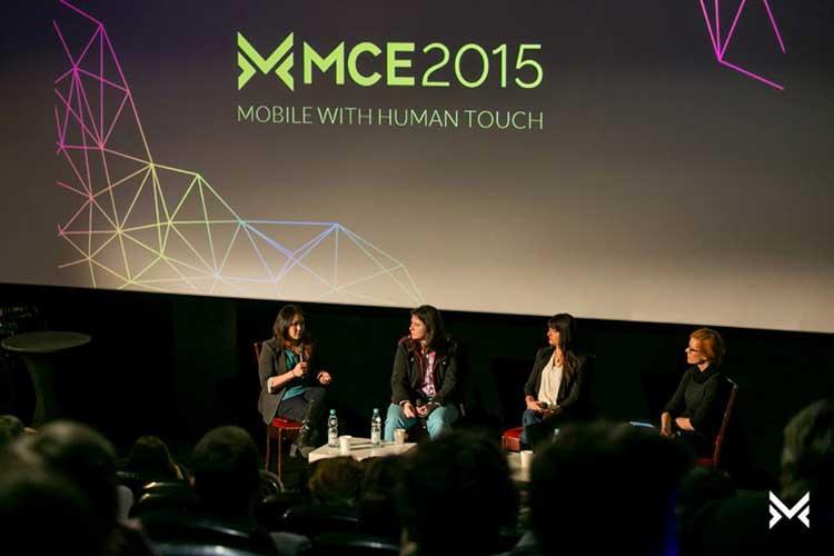 MCE 2015 - panel