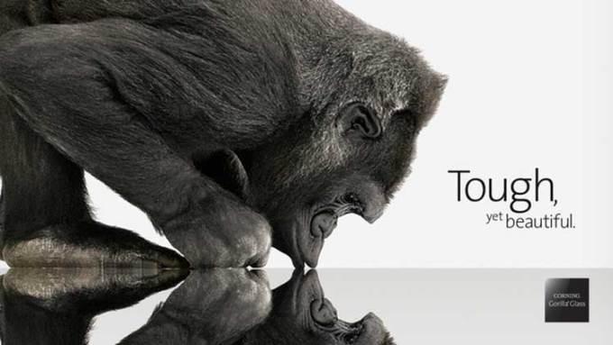 Corning Gorilla Glass - Project Phire