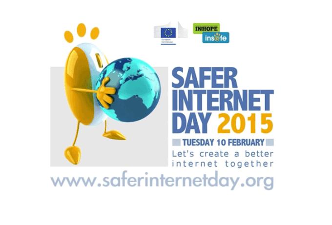 Dzień Bezpiecznego Internetu 2015