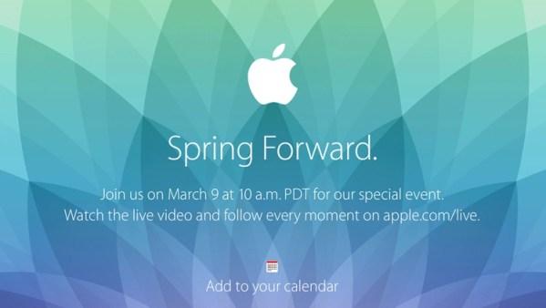 Gdzie oglądać konferencję Apple'a na żywo?