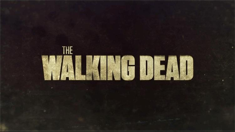 Tapety z serialu The Walking Dead