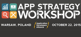 App Strategy Workshop