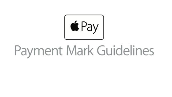 Bezpłatne naklejki Apple Pay dla sprzedawców