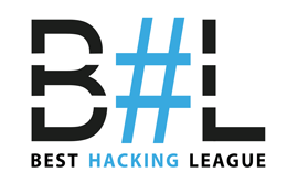 BEST Hacking League - heckathon (logo)