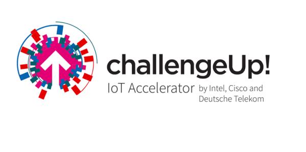 Challenge Up! – akcelerator dla startupów
