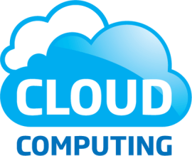 logo Cloud Computing