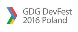 GDG DevFest Poland 2016