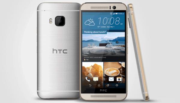 Oto jest HTC One M9