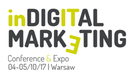 in Digital Marketing (4-5 października 2017 r.)