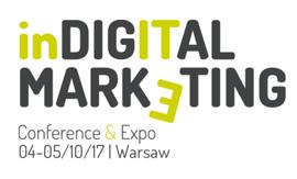 in Digital Marketing (4-5 października 2017 r.)