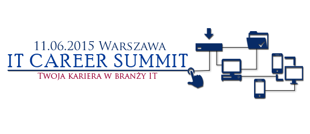 IT Career Summit 2015