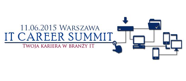 IT Career Summit 2015