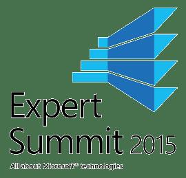 Microsoft Expert Summit logo