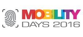 Mobility Days 2016 logo
