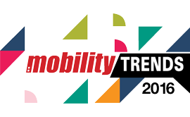 Mobility Trends - logo