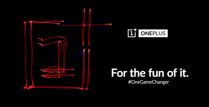 OnePlus - For the fun of it.
