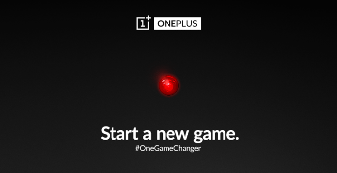OnePlus One Game Changer