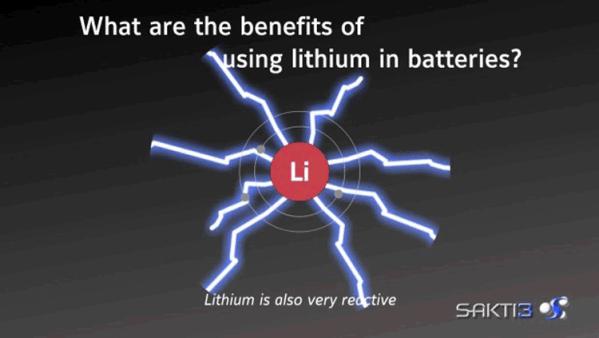 Rewolucyjny akumulator o dwukrotnie większej pojemności!