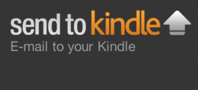 Send to Kindle za darmo