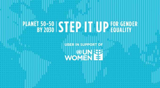 Uber zatrudni milion kobiet do 2020 roku