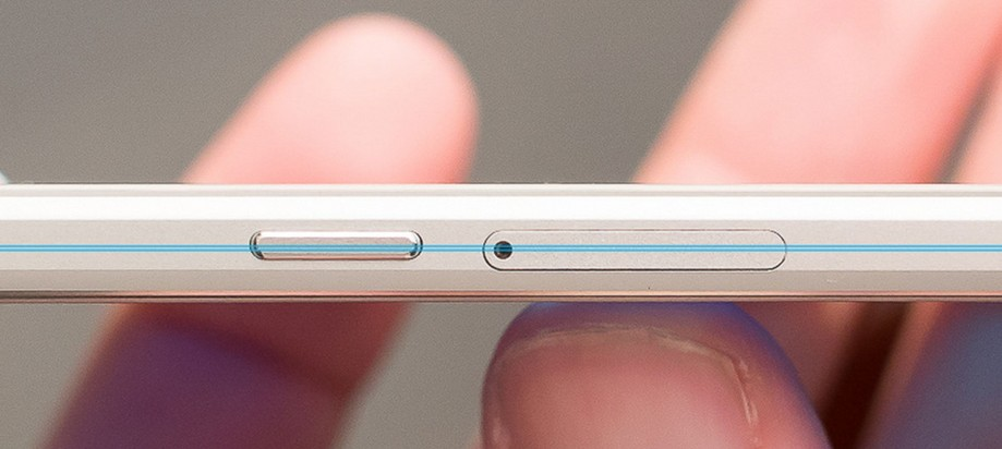 Symetria w Galaxy S6