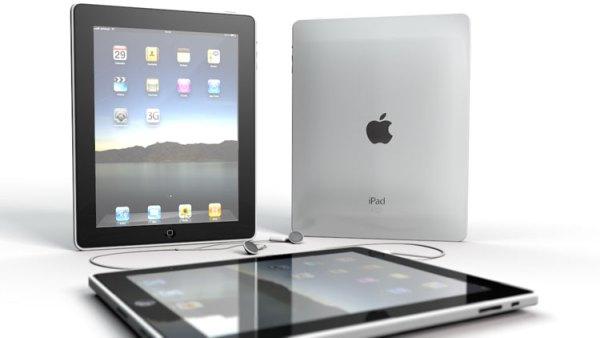 5 lat temu do sklepów trafił pierwszy iPad