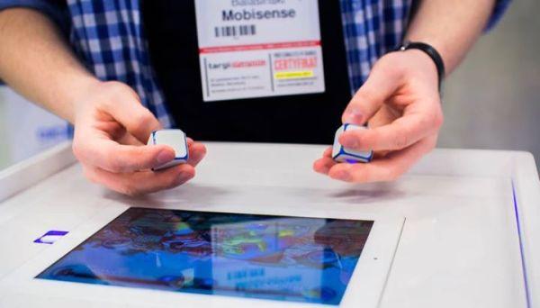 Jak ugryźć mobilny tort? – spotkanie praktyków branży mobile na Stadionie Narodowym