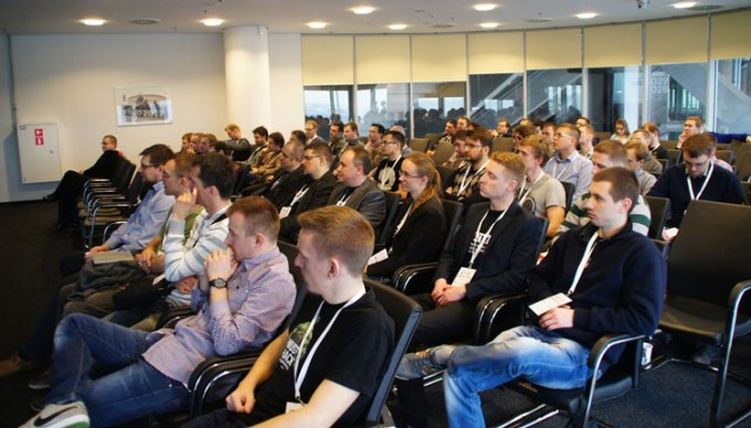 Mobile DeveloperDays 2015