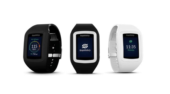 Swimmo smartwatch